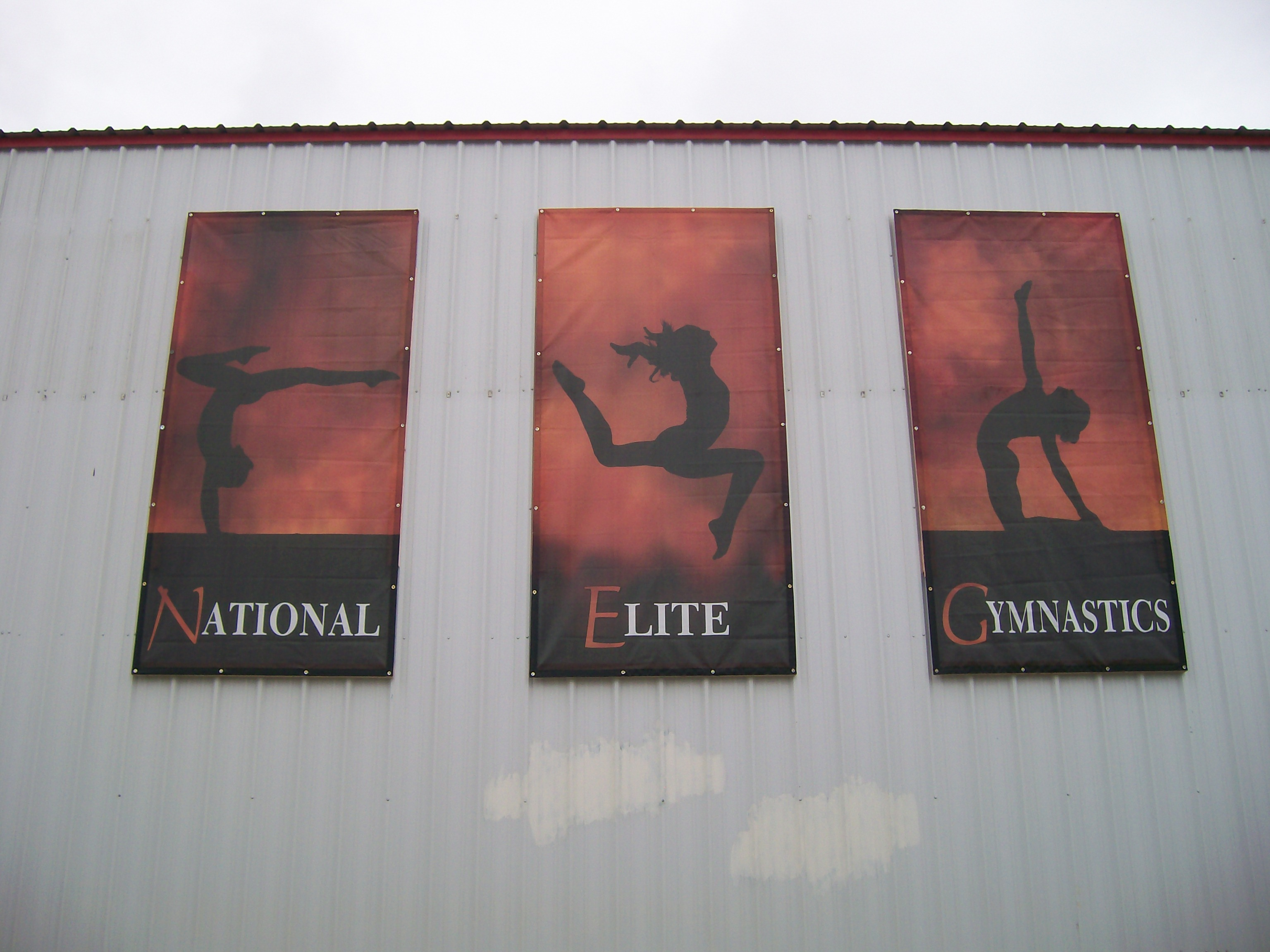 Building Banner Displays