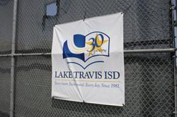 Lake Travis ISD Banner