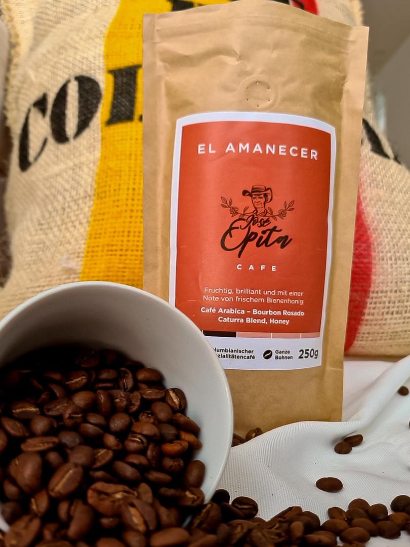 Kaffee El Amanecer