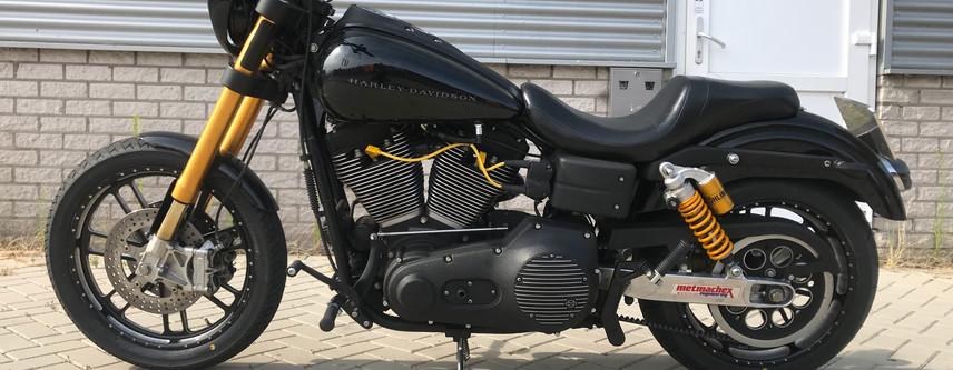 FXDX 2005 S&S 124