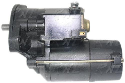 Start motor 1994-2006 2.0 KW black