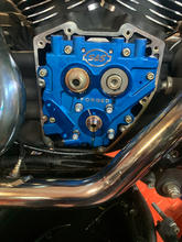 S&S Twin Cam Support plate