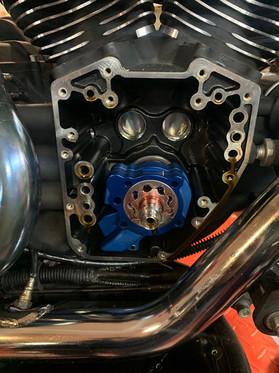 S&S Oil Pump