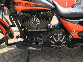 """Road King 26"""" Front"""