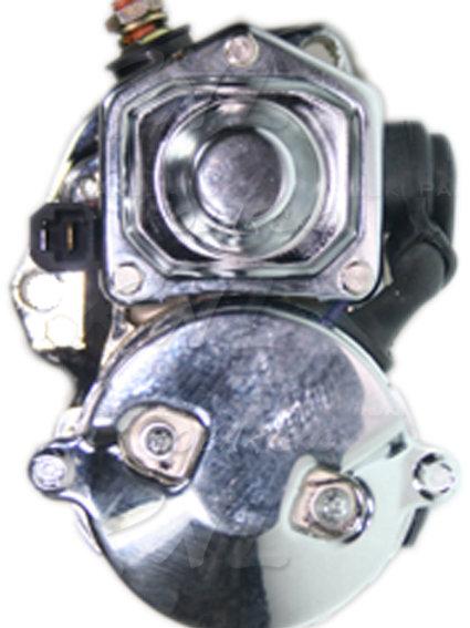 Start motor 1994-2006 1.4 KW chroom