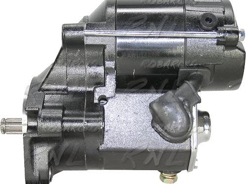 Start motor 1994-2006 1.4 KW black