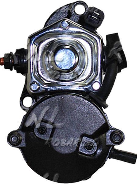 Start motor 2007-2017 1.4 KW zwart