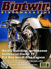 Cover Bigtwin 1998