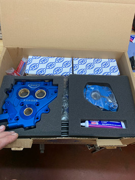 S&S Cam Chest Upgrade kit 551 Chain