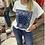 Thumbnail: T-shirt 𝙱𝙰𝙽𝙳𝙰𝙽𝙰 𝑑𝑖𝑣𝑒𝑟𝑠 𝑐𝑜𝑙𝑜𝑟𝑖𝑠