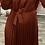 Thumbnail: Robe plissée 𝑐𝑜𝑙𝑜𝑟𝑖𝑠 𝑑𝑖𝑣𝑒𝑟𝑠