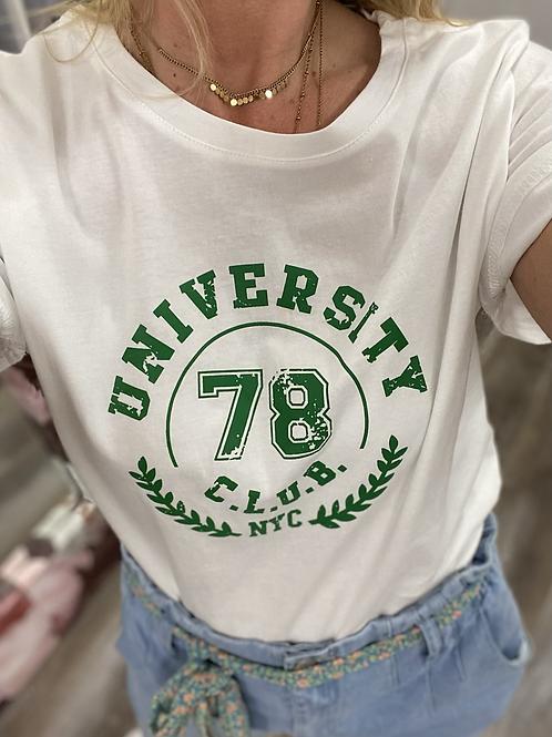 T-shirt 𝑷𝒓𝒖𝒏𝒆