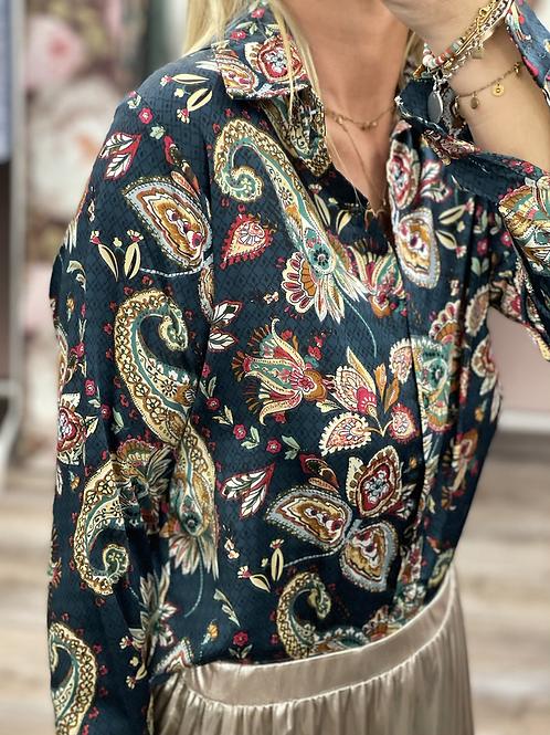 chemise SOLENE