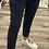 Thumbnail: Pantalon bleu marine