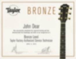 Taylor Bronze Certification.jpg