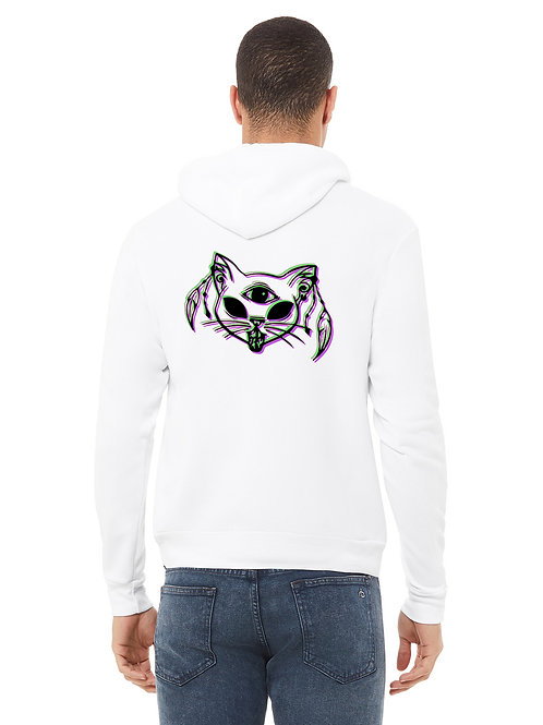 SM Abstractions - Meow Dreamcatcher Hoodie