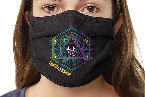 ThirdEyeDrip Face Mask