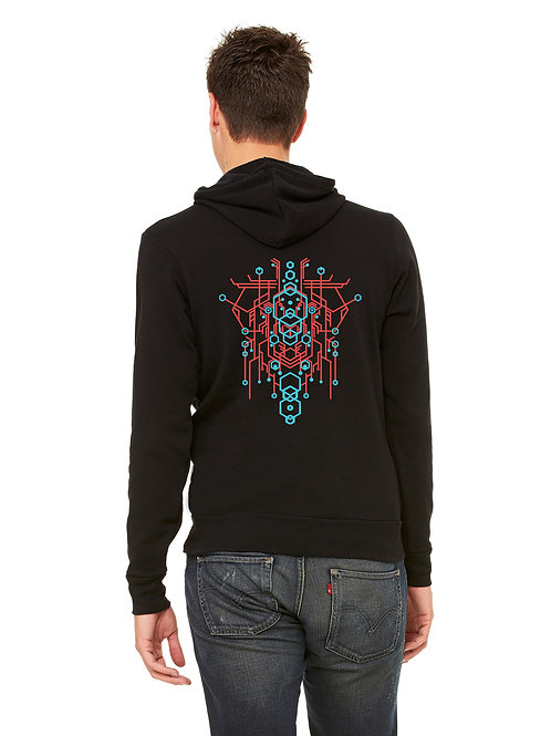SM Abstractions - Logical Consequences II Hoodie