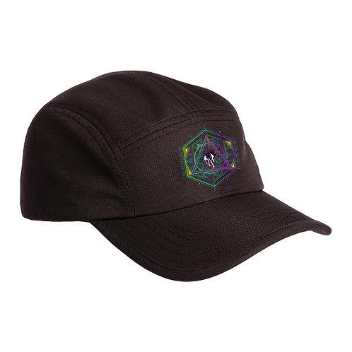 ThirdEyeDrip 5-Panel Hat
