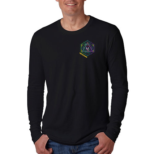 ThirdEyeDrip Long Sleeve Shirt