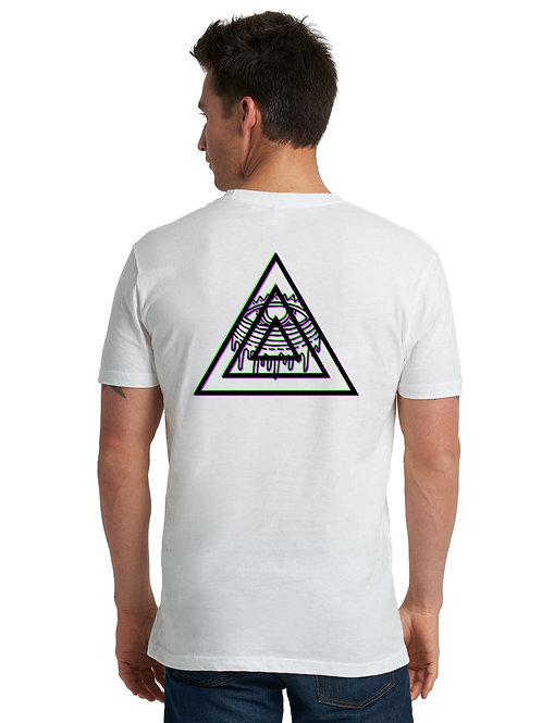 SM Abstractions - Let Me Look Into Your Soul T-Shirt