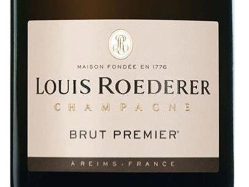 Brut Premier, Champagne Louis Roederer