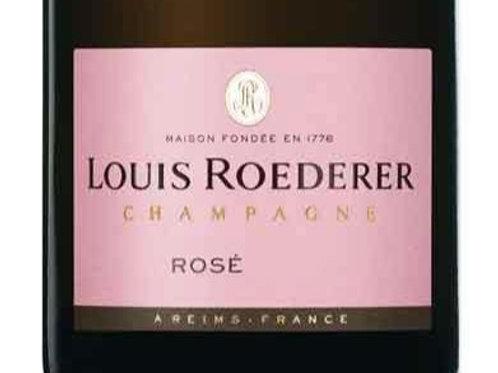 Rosé 2013 Champagne Louis Roederer