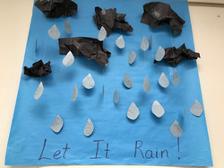 Day 46: Let it Rain