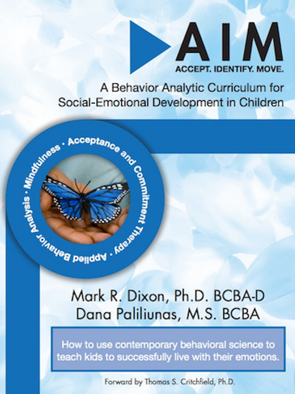 AIM: A Behavior Analytic Curriculum for Social-Emotional Development in Children
