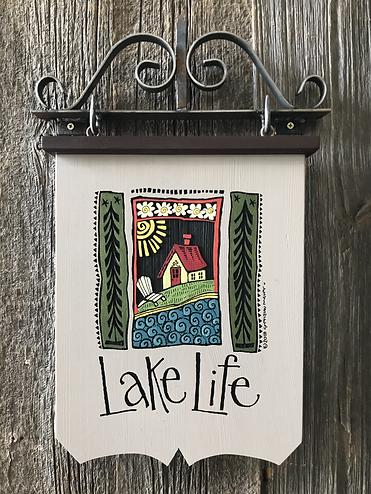 Lg S Lake Life