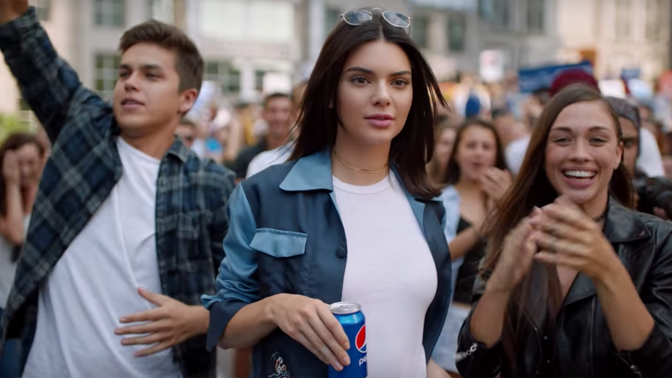 Why I don't feel sorry for Kendall Jenner