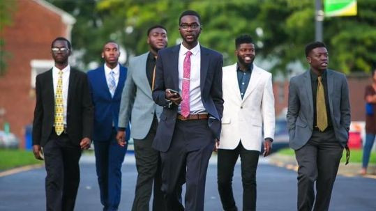 Why I Refuse To Give Up On Black Men