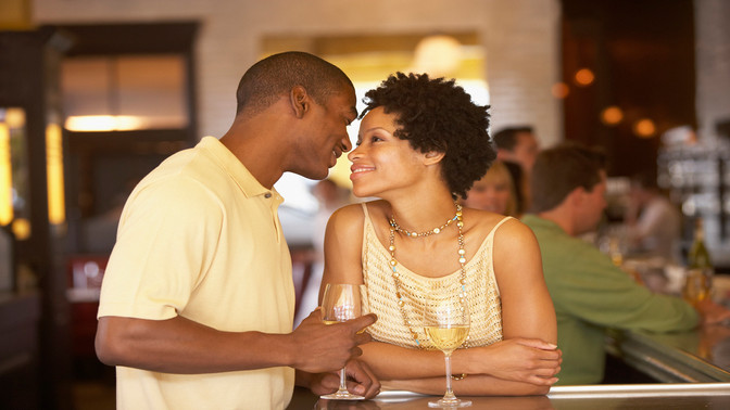 Yes, Black Love Still Exist