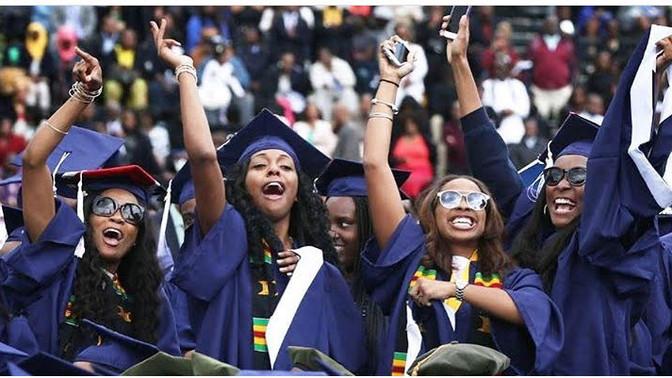 How Howard University Changed My Life