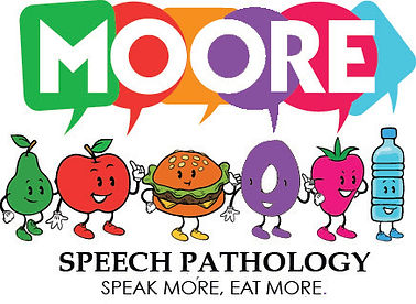 Moore Speech Pathology
