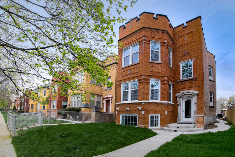 Trainman Photography Chicago Real Estate Photography