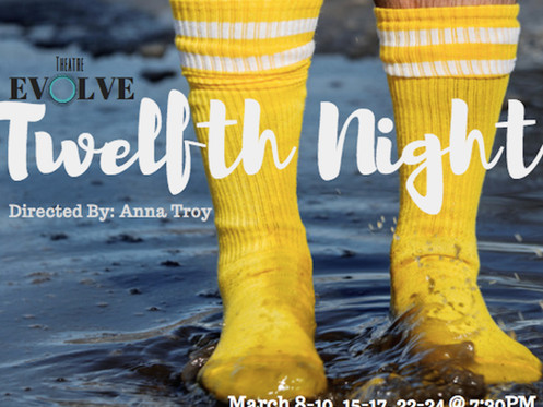 Theatre Evolve - Twelfth Night