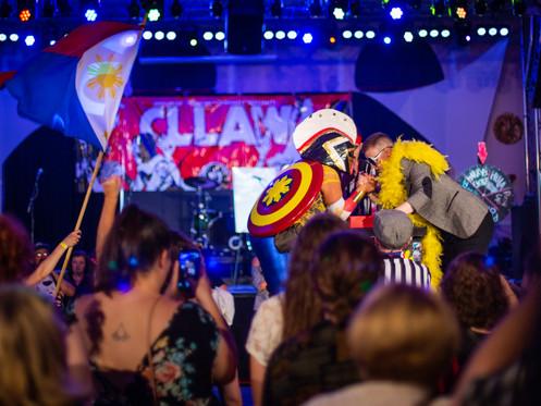CLLAW XXX: Dirty Thirty Throwdown
