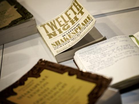 The Process: Theatre Evolve's Twelfth Night