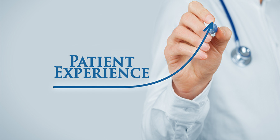 what is patient experience
