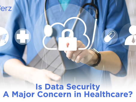 Is Data Security a Big Concern in Healthcare?