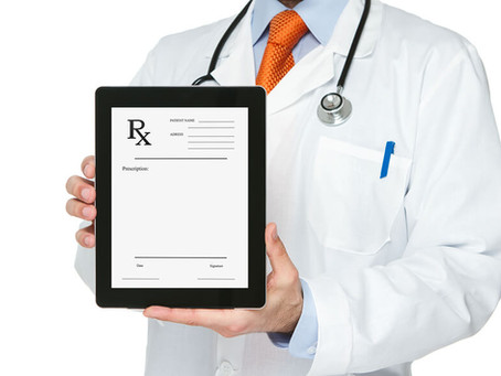 How the Docterz App Can Help in Handling Prescription?
