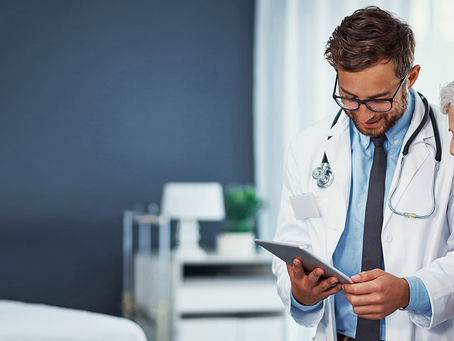 Modernizing the Doctor's World Through Data Management Software