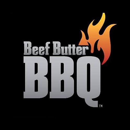 Beef Butter BBQ Brisket Chili