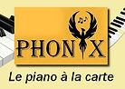 Logo Phonyx