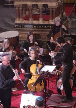 Liverpool Mozart Orchestra 18.11.17  Princes Rd Synagogue  2Q1A6644