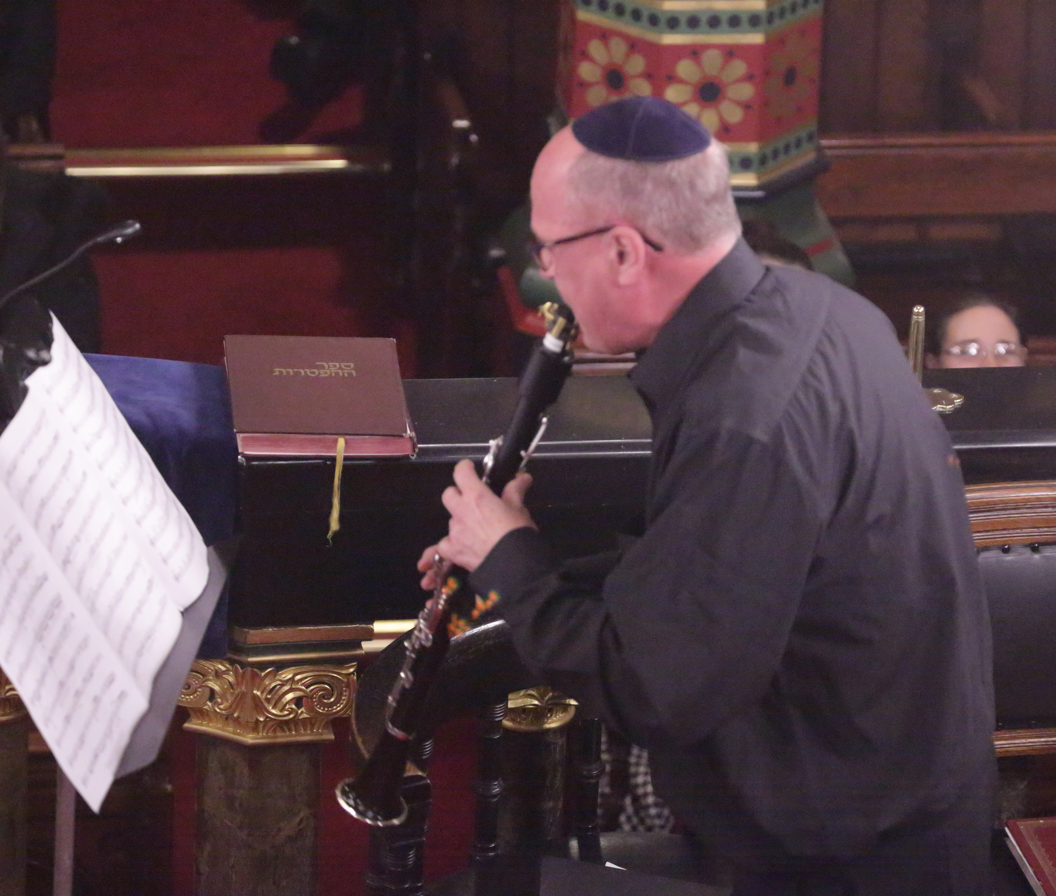 Liverpool Mozart Orchestra 18.11.17 Princes Rd Synagogue  andrew Robertrs 2Q1A7398