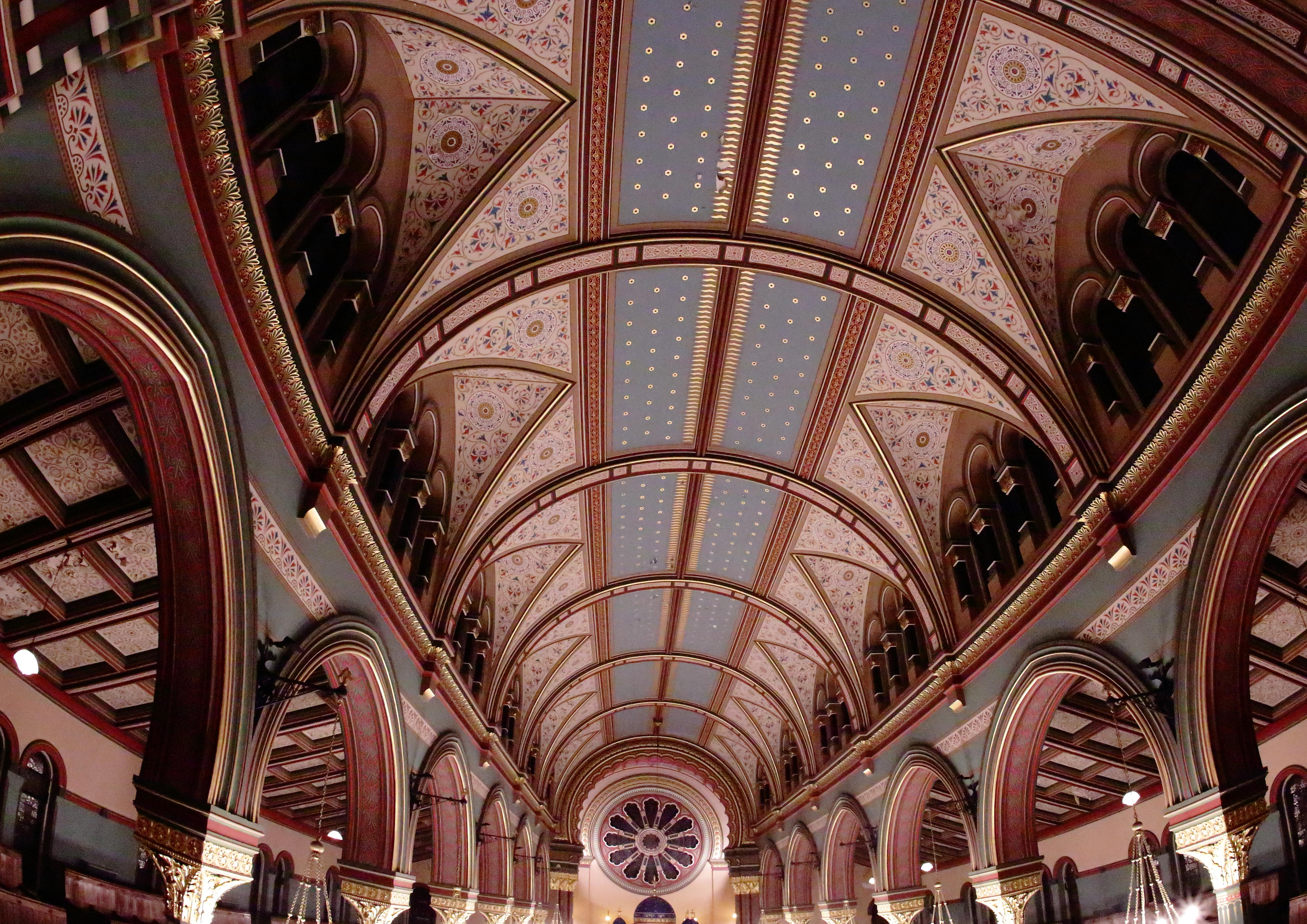 Liverpool Mozart Orchestra 18.11.17  Princes Rd Synagogue  2Q1A6424