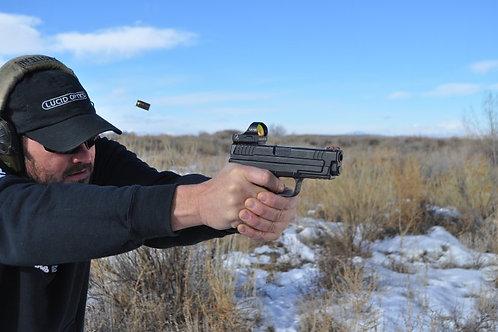 Pistol Optics