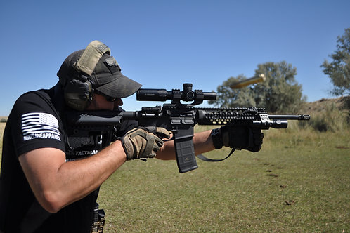 All Purpose Rifle Course